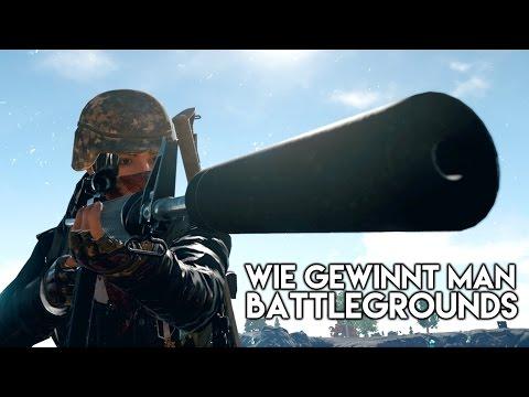 Wie gewinnt man in Battlegrounds, Taktik-Talk!