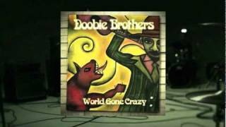 Cisco TelePresence presents: The Doobie Brothers album release for World Gone Crazy.