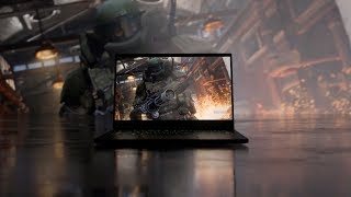 YouTube Video T4U6M3x14OY for Product Razer Blade Stealth 13 (Early 2020) Gaming Laptop by Company Razer Inc. in Industry Computers