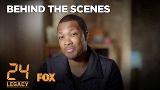 A Look Back: Corey Hawkins - Saison 1