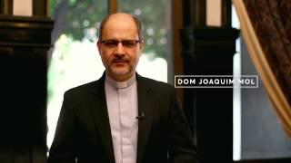 Mensagem de Natal – Dom Joaquim Mol