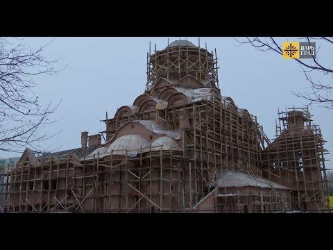 Храм святой троицы в риге