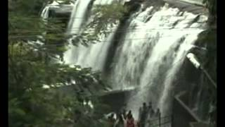 Waterfalls of Tamilnadu