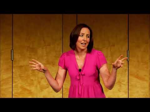 Liz Ellis - Corporate Keynote