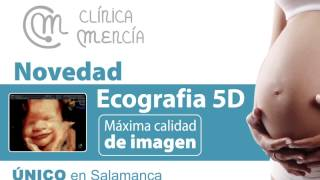 Vídeo Ecografía 5D