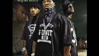 G-Unit - My Buddy