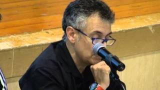 Toni Martín -Marea Ciudadana en el Ateneu de Sant Adrià- 21-06-2013