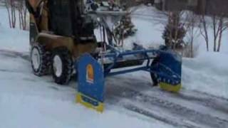 Condominium Snow Removal
