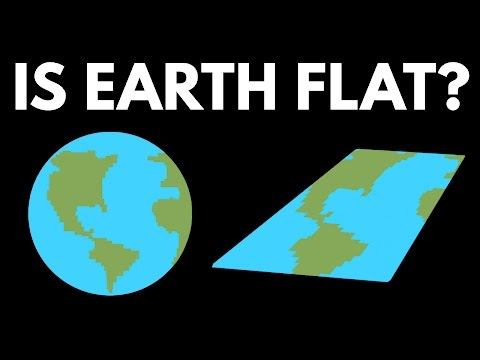 This Is How We Know Earth Isn't Flat