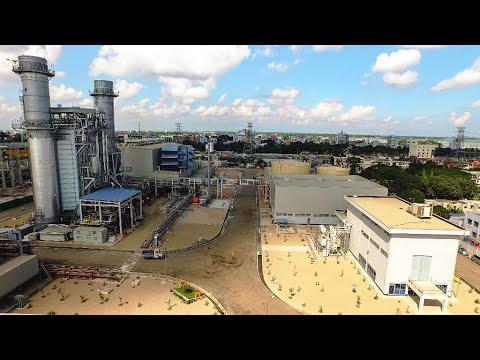 Documentary: Ashuganj 225MW Combined Cycle Power Plant