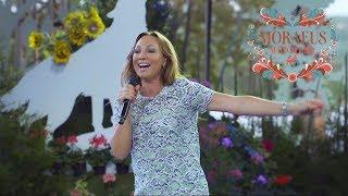 """Charlotte Perrelli -  The Girl / Tusen Och En Natt / Hero (Live """"Moraeus Med Mera"""")"""