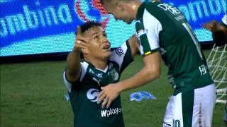Cali Vs Cúcuta (Gol Mercado) Liga Aguila 2019-I | Fecha 12