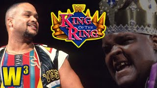 WWF King of the Ring 1995 Review | Wrestling With Wregret