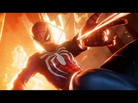 Download Marvel's Spiderman PS4 - Full Game Walkthrough (4K 60FPS) HD Mp4 3GP Video and MP3