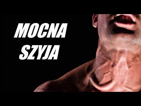 Napompowane mięśnie mężczyzn