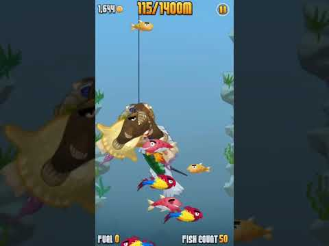 Ninja Fishing: Ep 31 (Completing Tranquil Sea)