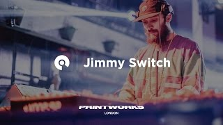 Jimmy Switch - Live @ ABODE at Prinworks 2017
