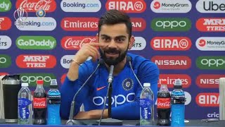 Virat Kohli says 'crowd booing Steven Smith' not acceptable, wins hearts