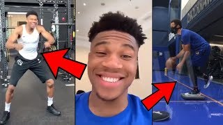 Stephen Curry RECRUITS GIANNIS To Replace KEVIN DURANT! Dlo & Draymond GONE!