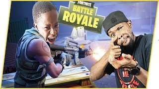 BROTHERS MAKE A DEEP DUO RUN! - FortNite Battle Royale Ep.12