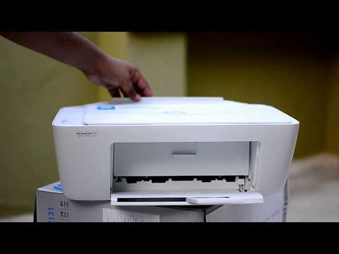 Best cheap All in one color printer reviews HP 2131