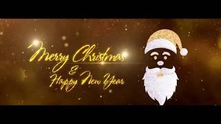 Christmas Greetings 2019 / Michael Lim/ Belmerlion