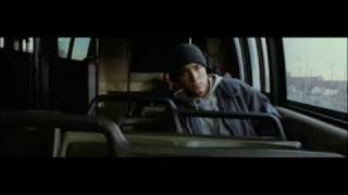 Eminem - 8 Mile Road [CLIPS FROM MOVIE IN HQ]