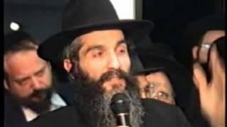 רבי דוד חי אבוחצירה שליטא - חלק ב