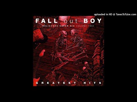 Fall Out Boy - Dear Future Self (Hands Up) ft. Wyclef Jean Instrumental