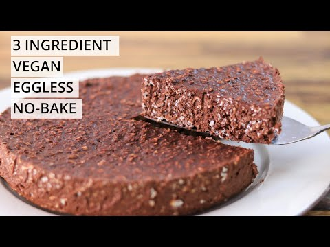 This Healthy Chocolate Cake Takes Only 10 Minutes to Make