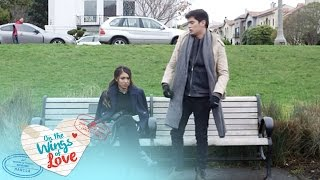 """On The Wings Of Love OST """"Stay"""" Music Video by Daryl Ong"""
