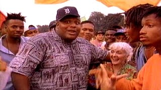 Chubb Rock - Just The Two Of Us
