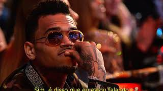 Chris Brown   Big Poppa (Legendado - Tradução)