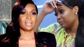 The SAD truth about Marlo Hampton life on the Real Housewives of Atlanta