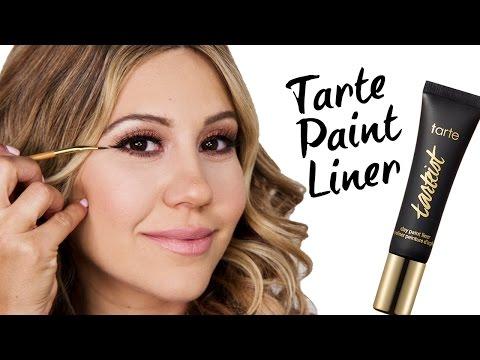 Maneater Liquid Eyeliner by Tarte #2