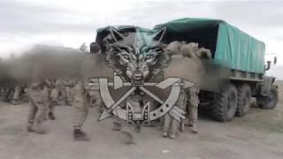Отбор в 3 полк ССО ЗСУ (ВСУ, АТО, ООС)