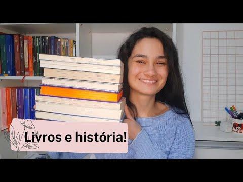 LIVROS SOBRE O HOLOCAUSTO E SEGUNDA GUERRA MUNDIAL | para quem ama história!