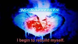 36 Crazyfists - With Nothing Underneath [Subtitled]