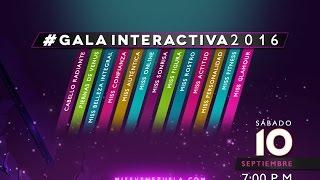 Miss Venezuela 2016 Interactive Gala