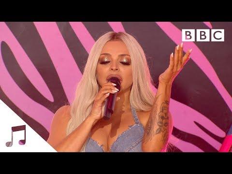 Little Mix perform 'Bounce Back' LIVE - BBC