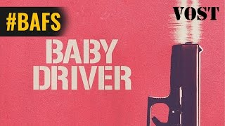 Trailer of Baby Driver (2017)
