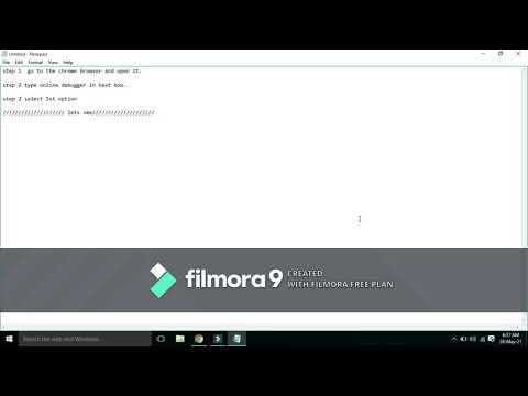 Online debugger/ C/C++/JAVA/ compiler online