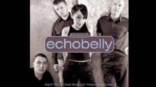 Echobelly - Great Things (lyrics)