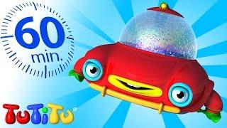 TuTiTu maioria dos Brinquedos Populares | 1 Hour Especial | Melhor de TuTiTu em Portugues