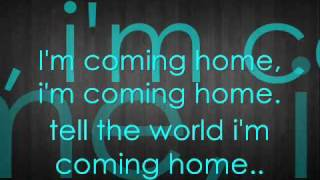 Diddy-Dirty Money - I'm coming home w lyrics