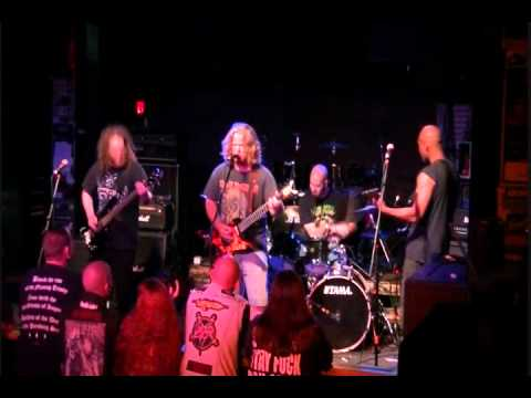 Resurrection Morbid Reality Live at the Masquerade