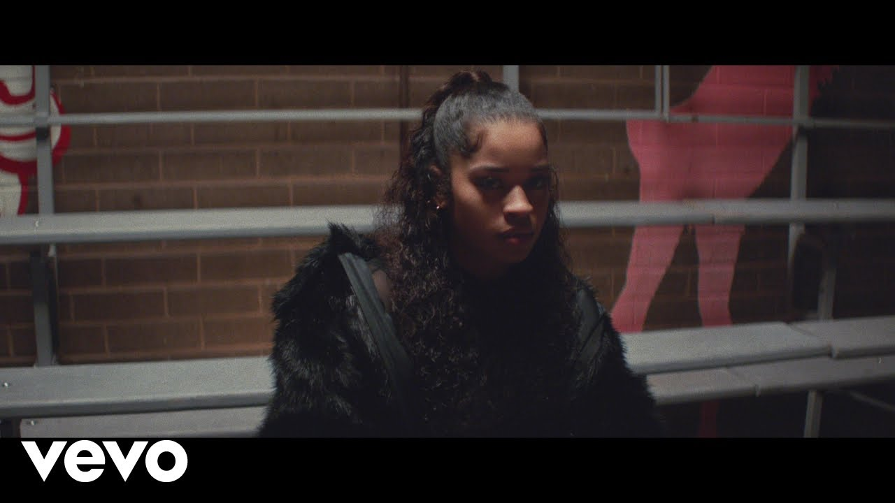 Ella Mai – Shot Clock