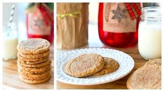 BEST SNICKERDOODLES COOKIE RECIPE – Baking and Desserts