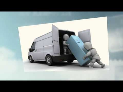 Go Man and Van - Removal Storage Couriers