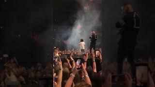 Последний концерт L'One в Олимпийском.